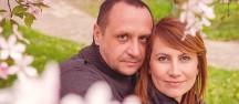 Sylwia i Tomasz