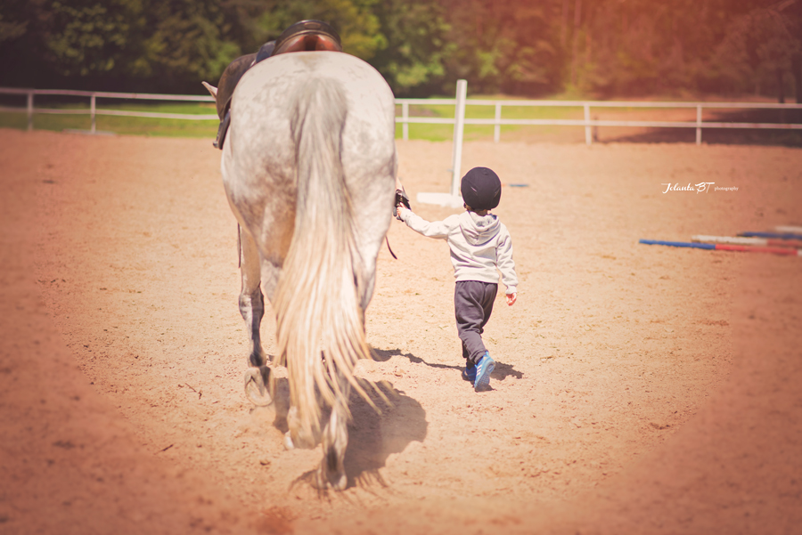Mój Mały Kowboj